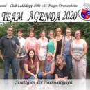 Team Agenda 2020